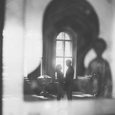 Wedding photographer Maksim Kovalev (potracheno). Photo of 25.11.2015