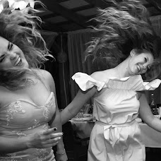 Wedding photographer Anatoliy Pismenyuk (Oriental). Photo of 13.01.2018