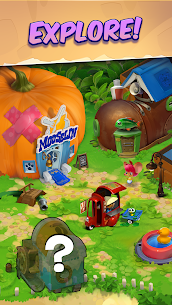 Mouse House: Puzzle Story 1.56.7 Mod APK Updated Android 3
