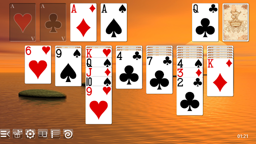 Solitaire Free 5.3 screenshots 13