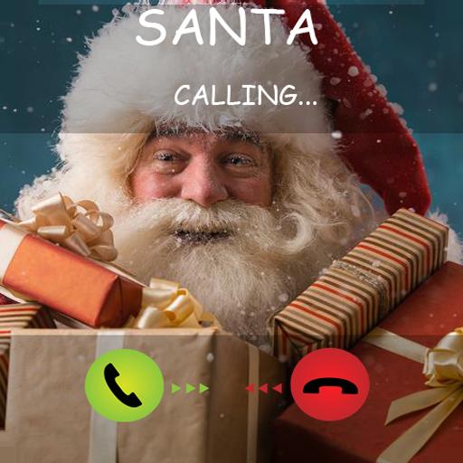 Call From Santa ! (Prank)