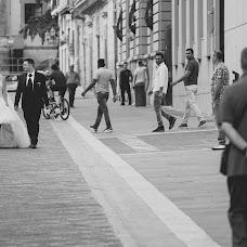 Wedding photographer Marco Ossino (MarcoOssino). Photo of 25.11.2018