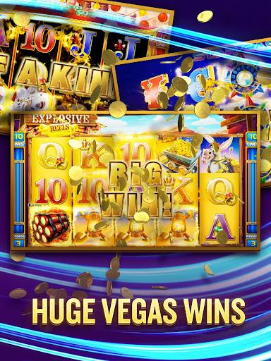 Electric Vegas - Free Slots screenshot 2