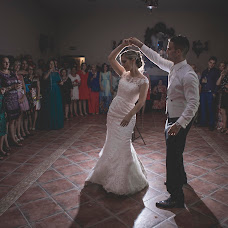 Wedding photographer Fran Córdoba (FranCordoba). Photo of 29.06.2016