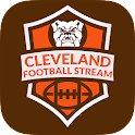 Cleveland Football STREAM+ icon