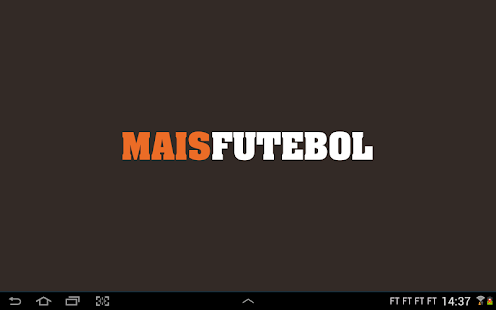 Maisfutebol- screenshot thumbnail