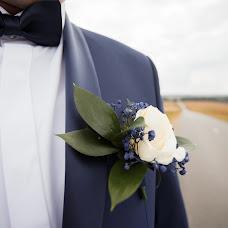 Wedding photographer Dmitriy Ignatesko (igNATESC0). Photo of 15.04.2017