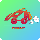 VRoom2™ - Car Racing Redefined