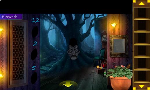 Escape Game:Best-1 - náhled