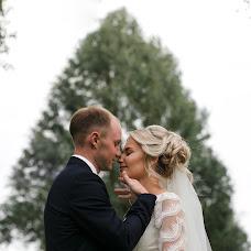 Wedding photographer Ilya Negodyaev (negodyaev). Photo of 21.10.2018