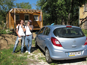 Photo: Back to Bulgaria. Bojkovetz.