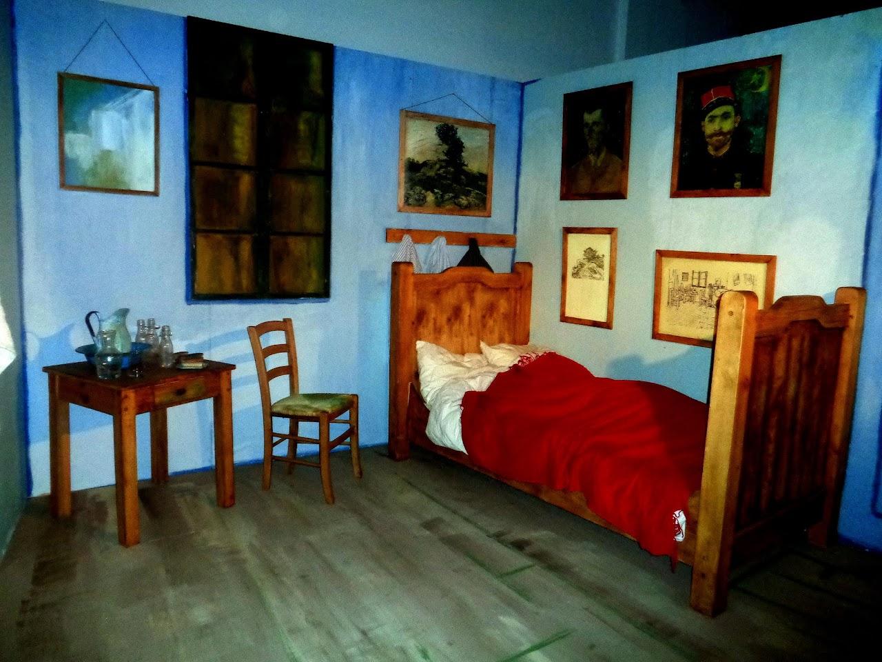 Van Gogh i Aromaty Wiedzy