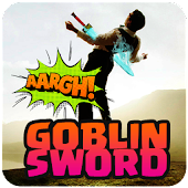 Goblin sword Photo Editor