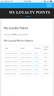 Multi Rewards - náhled