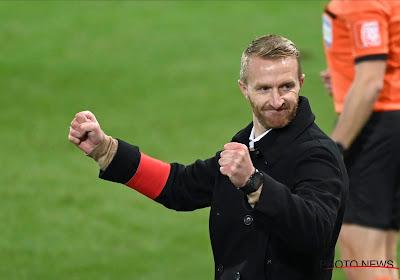 """Wim De Decker hoopt na 7 op 9 in competitie dat knop van Rode Ster wordt omgedraaid: """"Dán zullen we het echte Gent zien"""""""