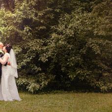 Wedding photographer Anastasiya Kulikova (ANKulikova). Photo of 16.06.2015