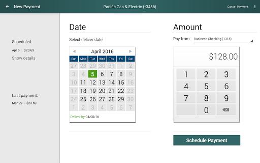 OFCU Mobile Banking screenshot 10