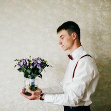 Wedding photographer Dima Zverev (Benevolente). Photo of 12.06.2017