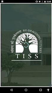 TISS - náhled