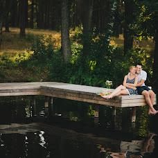 Wedding photographer Mikołaj Sienkievicz (niksenk). Photo of 12.04.2017
