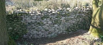 Mendip stone natural repair