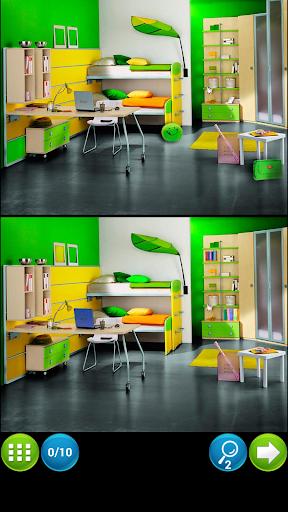 Find Difference apktram screenshots 2