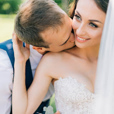 Wedding photographer Darya Ansimova-Yacyuta (Ansimova). Photo of 13.08.2018