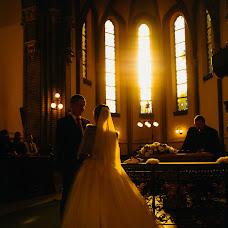 Wedding photographer Márton Karsai (MountMcBride). Photo of 22.09.2018
