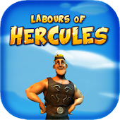 Twelve Labours of Hercules