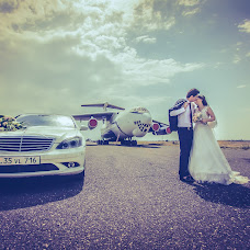 Wedding photographer Vazgen Martirosyan (VazgenM). Photo of 06.01.2017