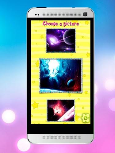 My Space: Magic Puzzle for Kid APK   APKPure ai