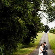 Wedding photographer Darren Carter (butterflyeffect). Photo of 07.09.2016