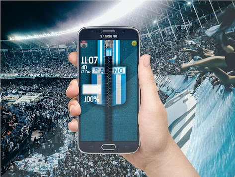 Racing Club Zipper Background Academia Wallpaper Apk Latest Version