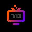 TV Guide TIVIKO - EU icon