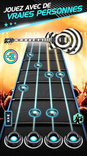 Guitar Band Battle  captures d'écran 1