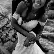 Fotografo di matrimoni Francesca Alberico (FrancescaAlberi). Foto del 20.12.2018