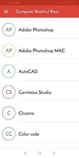 Computer Guide : Learn Computer Basics 1.6 screenshots 5