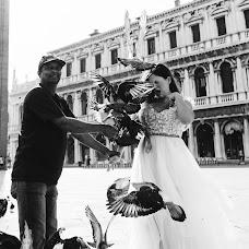 Φωτογράφος γάμων Kirill Samarits (KirillSamarits). Φωτογραφία: 03.04.2019