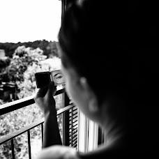 Fotografo di matrimoni Francesca Alberico (FrancescaAlberi). Foto del 11.08.2018