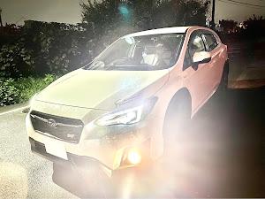 XV GT3 2017年式のカスタム事例画像 すねっちさんの2020年09月27日01:07の投稿