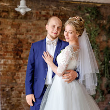 Wedding photographer Aleksandr Zychkov (alexzichkov). Photo of 02.10.2017