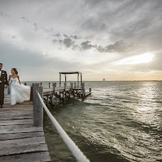 Wedding photographer Gareth Davies (gdavies). Photo of 29.06.2018