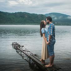 Wedding photographer Andrey Varsan (Varsan). Photo of 03.08.2015