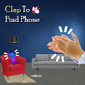 Clap To Find Phone : Clap phone finder icon