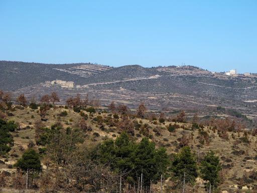 Serra de Pinós