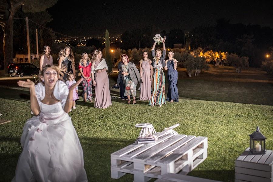 Wedding photographer Andrea Rifino (ARStudio). Photo of 30.10.2017