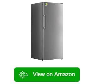 Ecosolar Solar Refrigerator