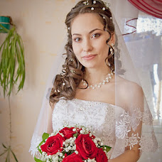 Wedding photographer Irina Epifanova (Mirelly). Photo of 21.01.2013