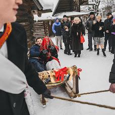 Wedding photographer Andrey Sukhinin (asuhinin). Photo of 05.04.2018
