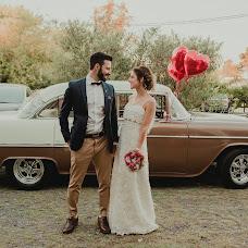 Fotógrafo de bodas Gus Campos (guscampos). Foto del 21.03.2018